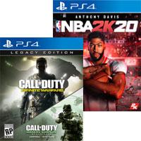 PlayStation žaidimai