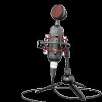 Mikrofonai