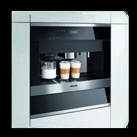 Įmontuojami kavos aparatai