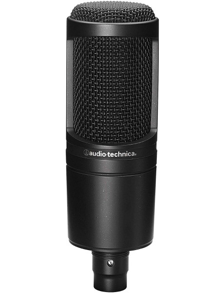 MIKROFONAS Audio Technica Microphone AT2020