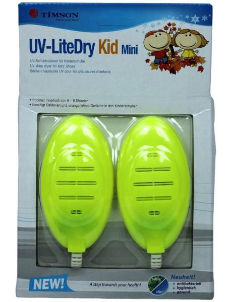 UV batų džiovintuvas Kid Mini