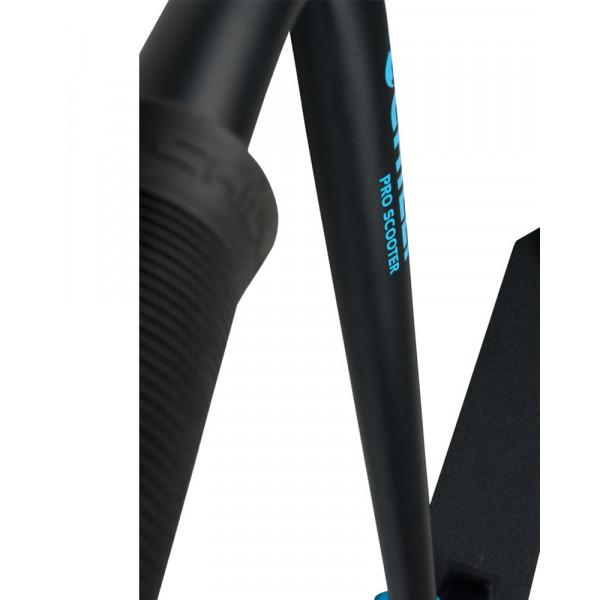 Paspirtukas Chilli Wave Reaper 110mm, black/blue 112-5