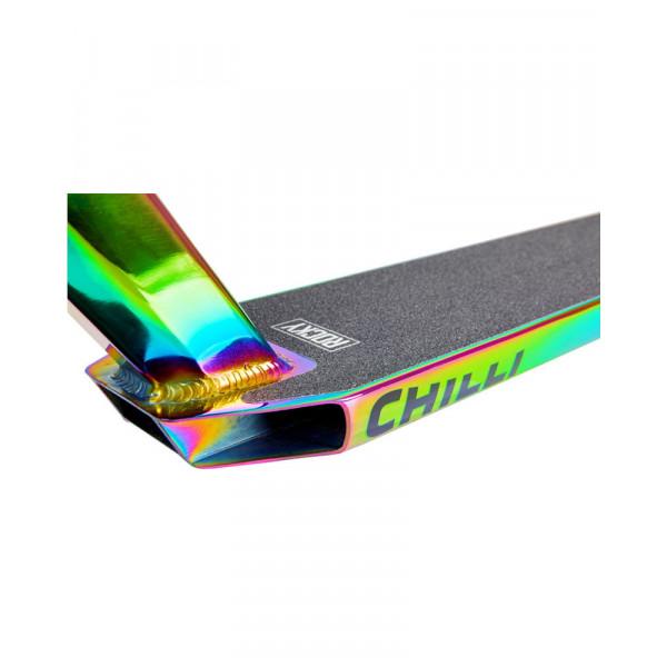 Paspirtukas Chilli Rocky Neochrome 118-6