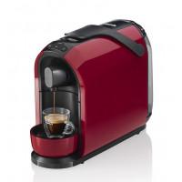 Noemi S24 Caffitaly kapsulinis kavos aparatas juodas/raudonas