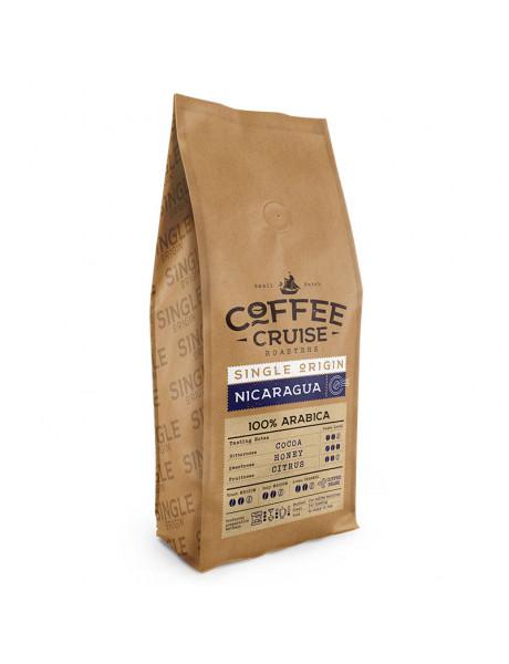 KAVOS PUPELĖS COFFEE CRUISE NICARAGUA 1KG