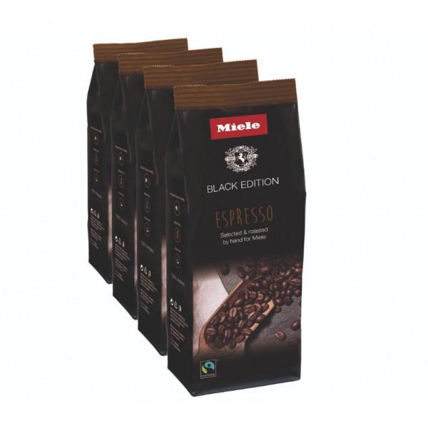 KAVA MIELE Bio Espresso 4x250 11229650