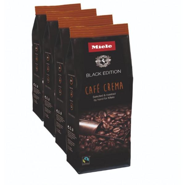 KAVA MIELE Bio Café Crema 4x250 11229630