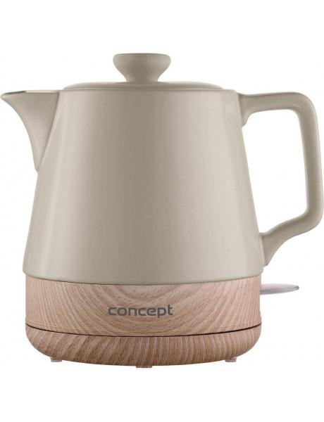 VIRDULYS CONCEPT RK0061 CERAMIC 1,0 l COFFEE
