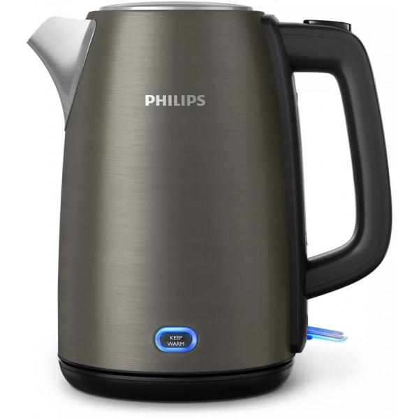 VIRDULYS PHILIPS HD9355/90 TITANIUM KW