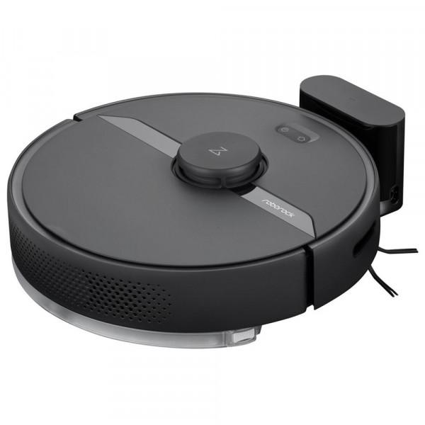 DULKIŲ SIURBLYS XIAOMI ROBOROCK S6 PURE BLACK S6P52-00