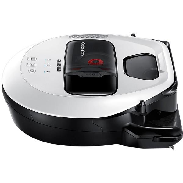 DULKIŲ SIURBLYS SAMSUNG VR10M701BUW/SB