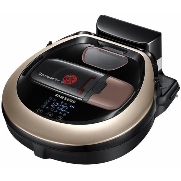 DULKIŲ SIURBLYS SAMSUNG VR20M707BWD/SB