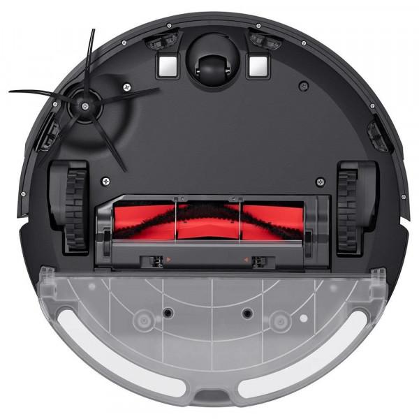 DULKIŲ SIURBLYS XIAOMI ROBOROCK S5 MAX BLACK