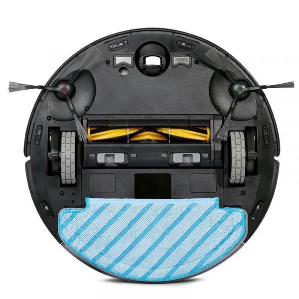 DULKIŲ SIURBLYS ECOVACS DEEBOT OZMO T8 AIVI Wet&Dry