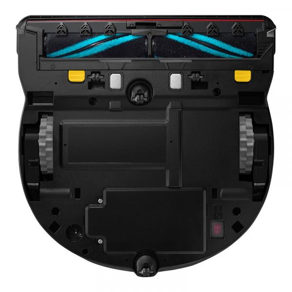 DULKIŲ SIURBLYS SAMSUNG VR20R7250WC/SB