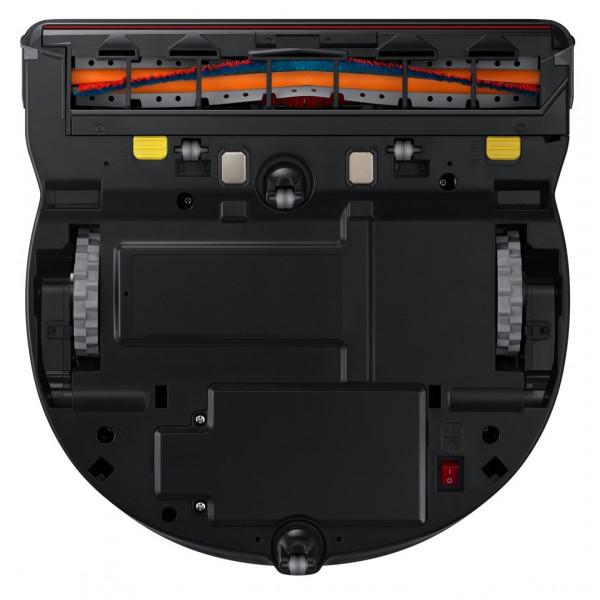 DULKIŲ SIURBLYS SAMSUNG VR10M703BWG/SB