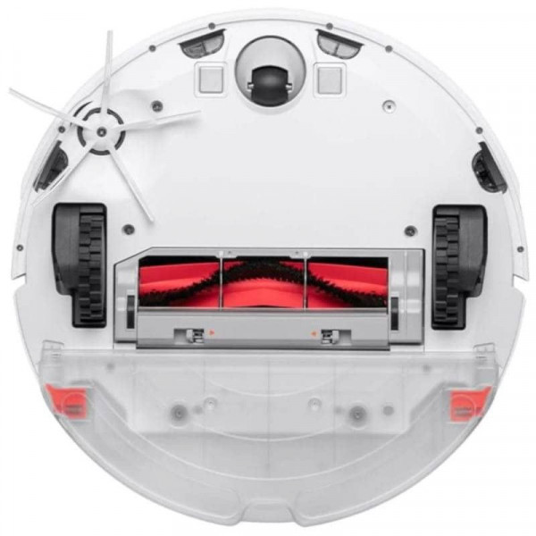 Dulkių siurblys robotas Roborock S5 Max White (Baltas)