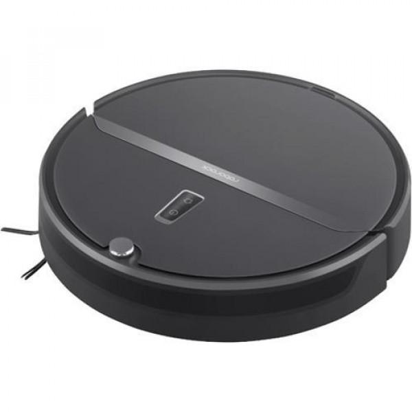 DULKIŲ SIURBLYS Xiaomi Roborock E4 Black
