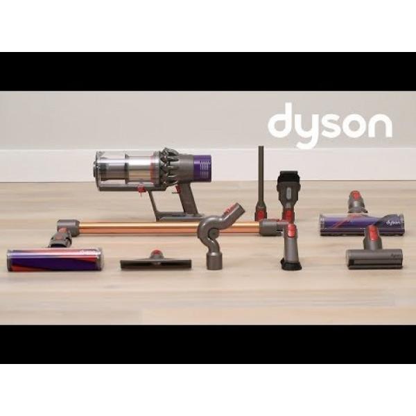 DULKIŲ SIURBLYS DYSON V10 ABSOLUTE