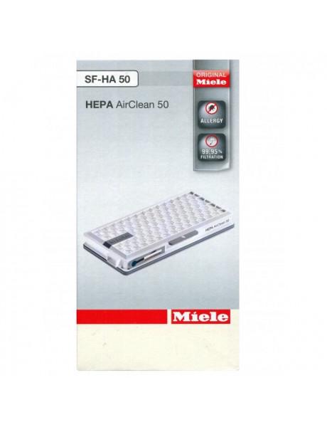 Dulkių siurblio filtras MIELE HEPA AirClean Filter SF-HA50