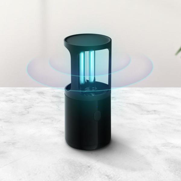 UV spindulių lempa Xiaoda UV sterilization lamp ZW2.5D8Y-08