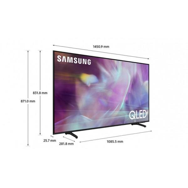QLED TELEVIZORIUS SAMSUNG QE43Q60AAUXXH