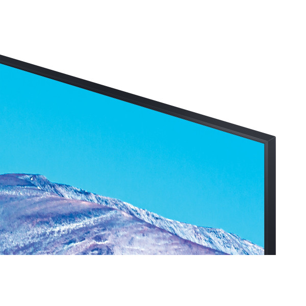LED TELEVIZORIUS SAMSUNG UE55TU8072UXXH