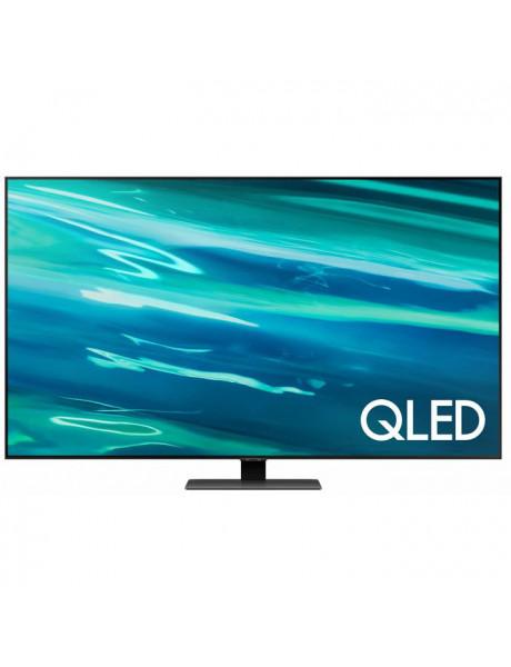 QLED TELEVIZORIUS SAMSUNG QE55Q80AATXXH