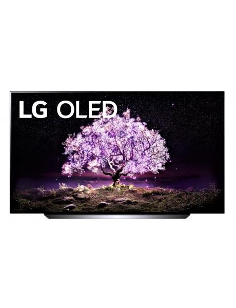 OLED TELEVIZORIUS LG OLED77C11LB.AEU