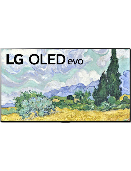 OLED TELEVIZORIUS LG OLED55G13LA.AEU