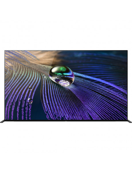 OLED TELEVIZORIUS SONY XR83A90JAEP