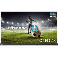 OLED TELEVIZORIUS HISENSE 55A9G