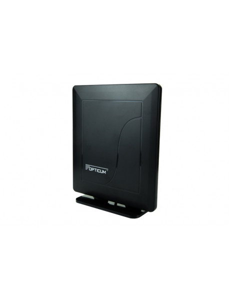 ANTENA DVB-T OPTICUM HD550 JUODAS