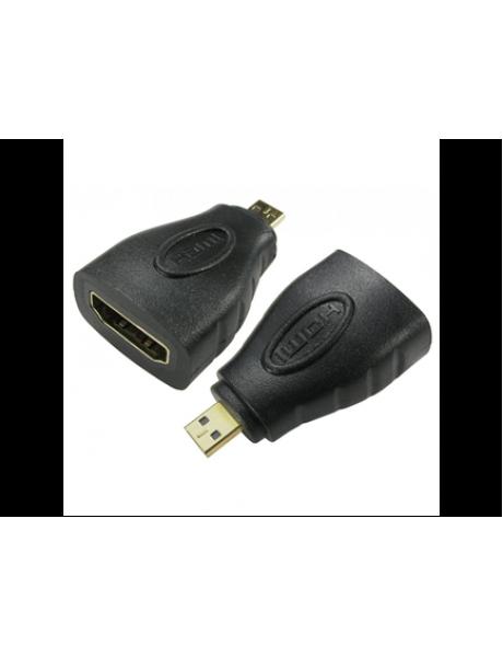 ADAPTERIS SINOX SOV7890 MICRO HDMI M - HDMI F