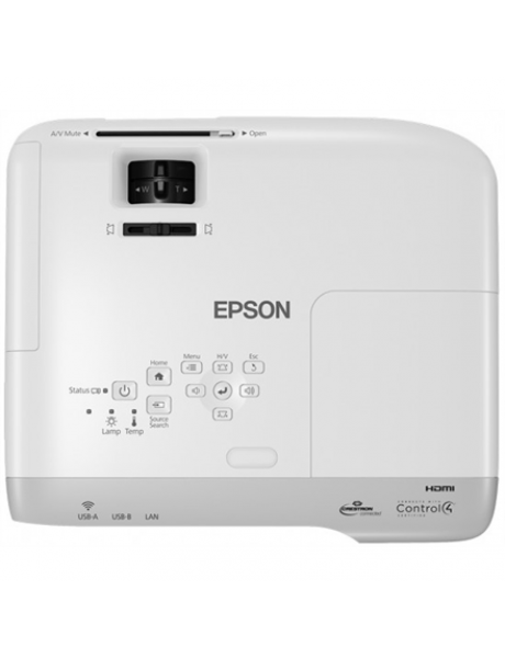 PROJEKTORIUS EPSON EB-108 3LCD XGA Projektor