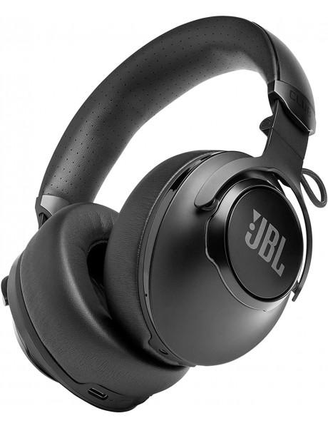 AUSINĖS JBL CLUB900, over-ear, black JBLCLUB950NCBLK