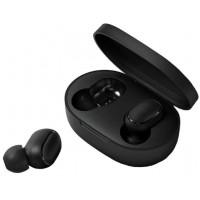 BEVIELĖS AUSINĖS Xiaomi Mi True Wireless Earbuds Basic 2 Bluetooth 5.0, Black
