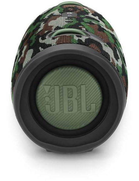 BEVIELĖ KOLONĖLĖ JBL Portable speaker JBL Xtreme2,IPX7, squad JBLXTREME2SQUADEU