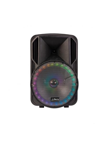įkraunama garso sistema PARTY-12RGB garso kolonele