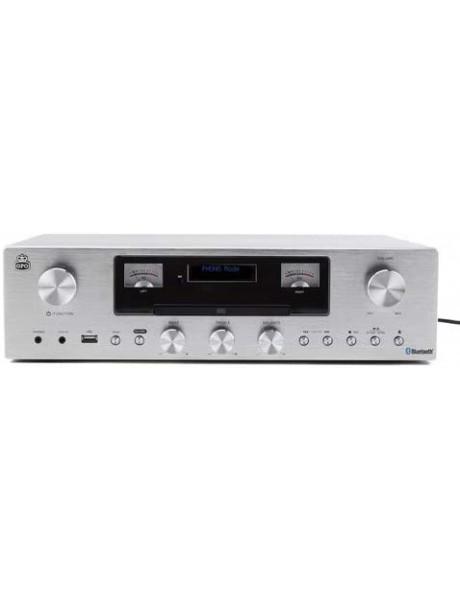 PR200 GPO CD/AMP/HFI muzikinis centras