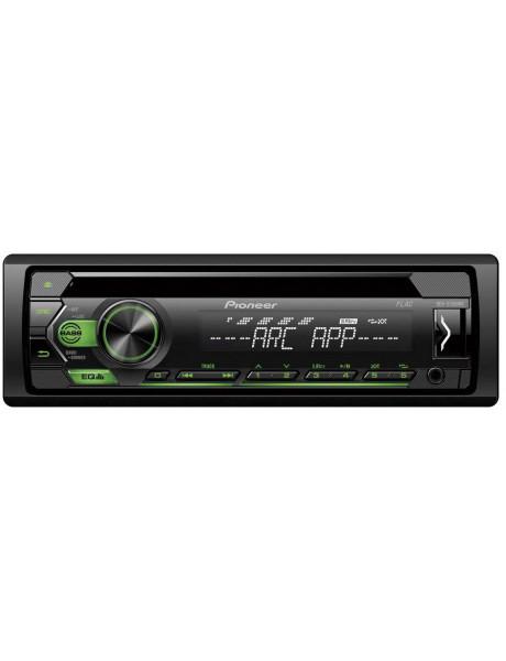 Automagnetola Pioneer car cd/radio; VN