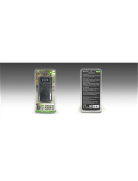 RADIJA Muse Pocket radio M-03R