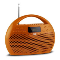 KB 308 BT Trevi Lilly BT radijo imtuvas Orange