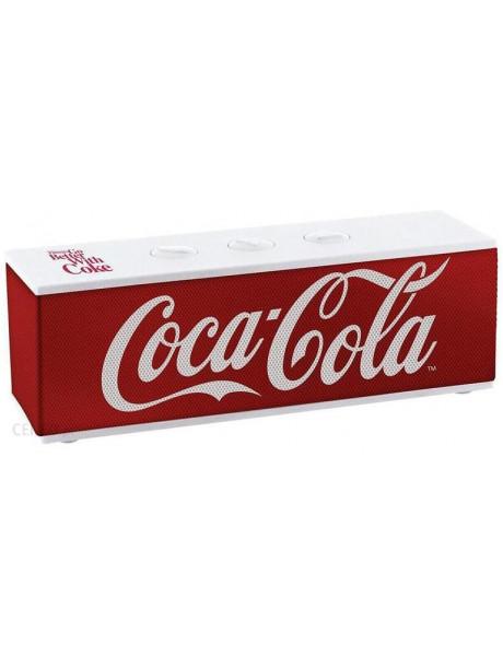 BEVIELĖ GARSO KOLONĖLĖ Coca-Cola COCA-BT01-1