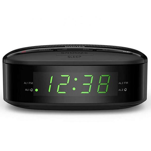 Radijo žadintuvas PHILIPS TAR3205/12 FM Radio alarm clock