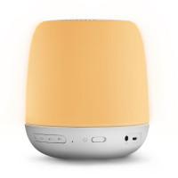 RADIJO ŽADINTUVAS Energy Sistem Clock Speaker 3 Light (Dual Alarm, 8 W, Wake-UpLight, FM Radio, Bl