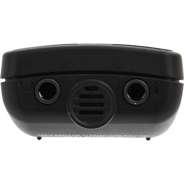 Diktofonas Olympus Digital Voice Recorder VN-540PC Segment display 1.39',WMA, Black