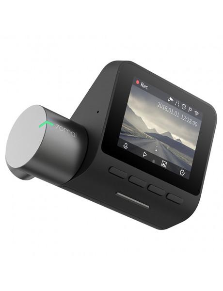 VAIZDO REGISTRATORIUS 70MAI Mini Dash Cam Wi-Fi G-Sensor 1600P 30FPS