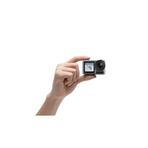 VEIKSMO KAMERA DJI Osmo Action 4K Camera 254161