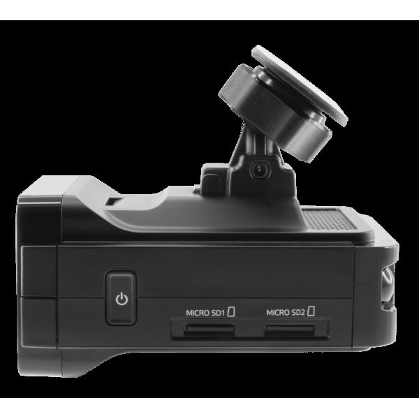 VAIZDO REGISTRATORIUS NEOLINE HYBRID X-COP 9100s